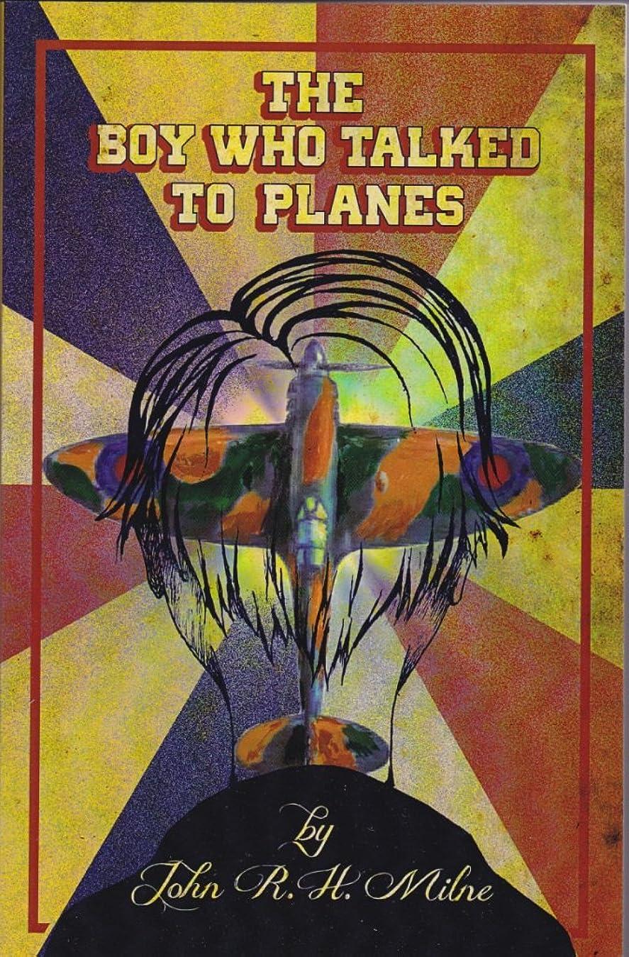 ダウンタウンに沿っていっぱいThe Boy Who Talked to Planes: A World War 2 adventure story (The Story of James Book 1) (English Edition)
