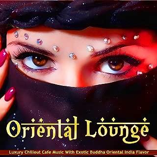 How Could You Walk Away (Oriental Cafe Abu Dhabi Lounge Mix)