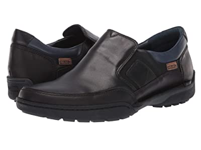 Pikolinos Estocolmo M2J-3145 (Black) Men