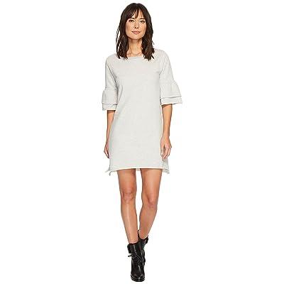 Sanctuary Flutter Me Please Dress (Heather Sterling) Women