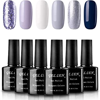 Best Winter Gel Nails Of 2019 Top Rated Reviewed