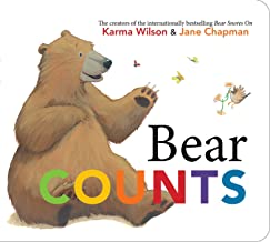Bear Counts (The Bear Books)