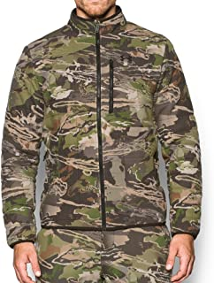 Under Armor Men's Stealth Reaper Extreme Wool Jacket