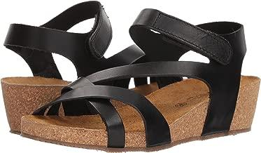 Eric Michael Women's Havana Wedge Sandal