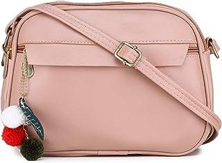 GLOSSY Sling Bag For Girls/Women