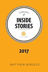 Collection of Inside Stories 2017 Kindle Edition
