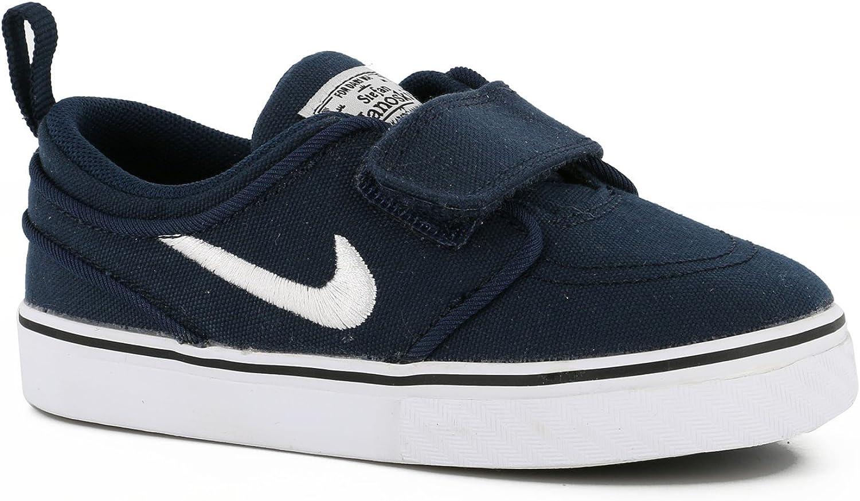 Amazon.com | Nike SB Stefan Janoski Skateboard Toddler Boys Shoe ...