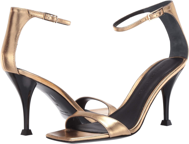 Sigerson Morrison Women's Heeled Sandal