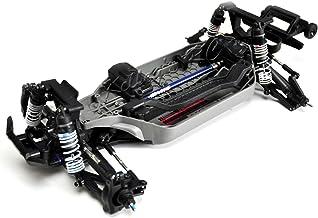 KELLEY'S RC Traxxas Rustler 4x4 VXL Rolling Chassis - Roller/Slider