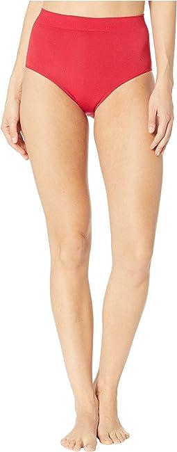 f5e11863f5c631 Wacoal hi waist long leg ipant natural nude