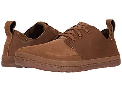 Teva Canyon Life Leather (Bison) Men