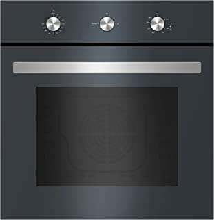 glass gas oven