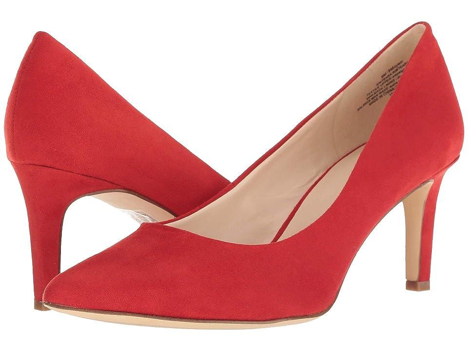 Nine West Eara (Fiery Red) High Heels