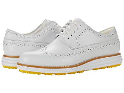 Cole Haan Original Grand Wing Oxford Golf