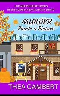 Murder Paints a Picture