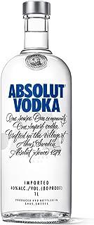 Vodka Absolut, 1L