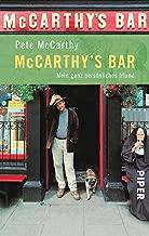 McCarthy's Bar.