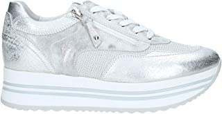 Nero Giardini Sneaker Articolo P907751 con Zip Size 38