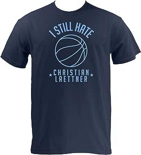 Best christian laettner t shirts Reviews