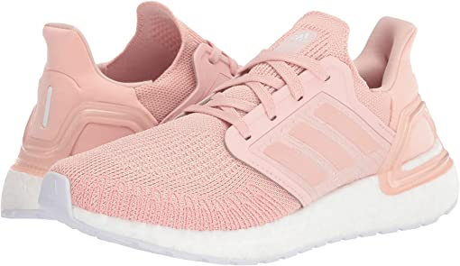 Vapour Pink/Vapour Pink/Footwear White