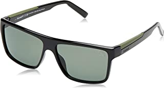Timberland Rectangle Sunglasses for Men
