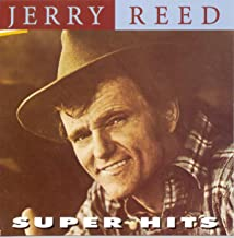jerry reed down on the corner