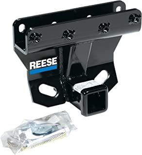 Reese 44748 Class III-IV Custom-Fit Hitch with 2