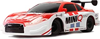 Rage RC C2400 Mini-Q 1/24 Scale 4WD On-Road Race Car DIY Kit, Everything Inlcuded