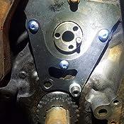 Melling BD417-BRKT Timing Chain Damper Adaptor bracket