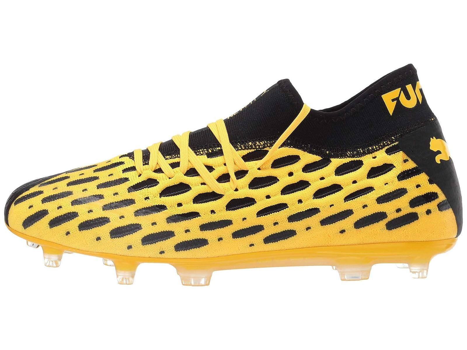 Man-039-s-Sneakers-amp-Athletic-Shoes-PUMA-Future-5-2-Netfit-FG-AG thumbnail 19