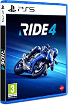 Ride 4 (PS5) (PS5)