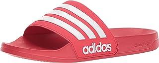 5959650a0 adidas Originals Men s Adilette Shower Slide Sandal
