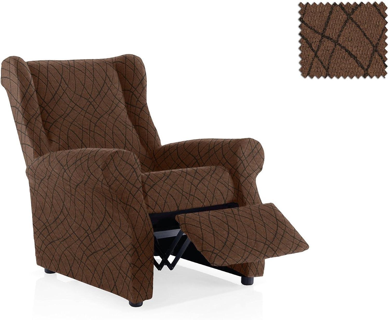Sesselhusse relax Mercurio Grösse 1 Sitzer, Standardgröss Farbe Farbe Farbe Braun (mehrere Farben verfügbar) B00T8474NA a76e7c