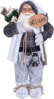 Best collectible santa dolls Reviews