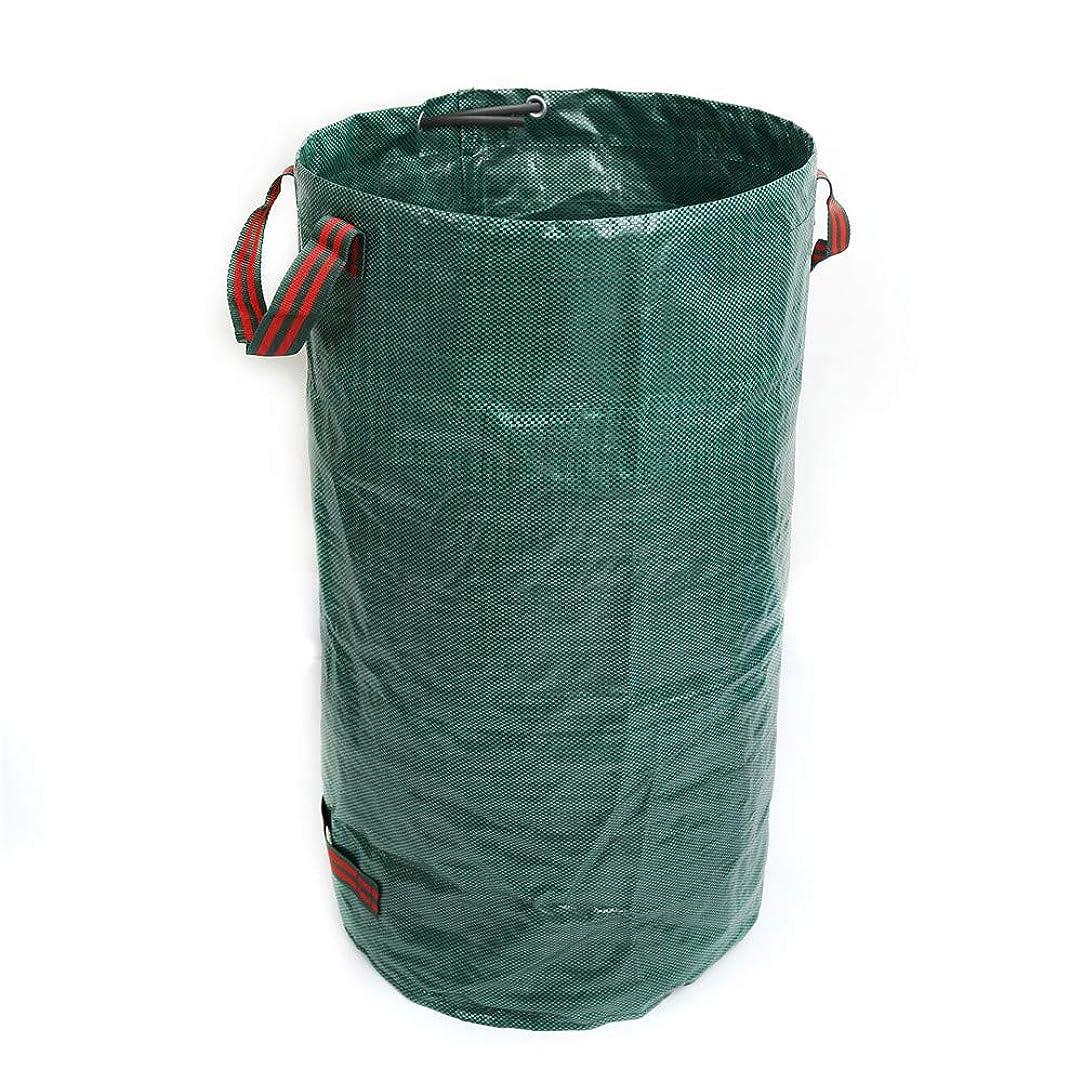 忠実に形容詞アクセシブルガーデンバッグ ガーデンバッグ落花生バッグPPバッグ500L雑草ツリーブランチガーデンはゴミ袋を受け取る 芝生や庭ごみ用