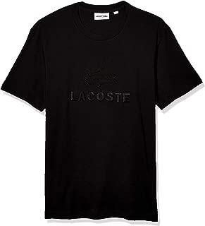 Mens Short Sleeve Supple Jersey Graphic Animation T-Shirt