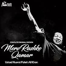 Mere Rashke Qamar (Complete Original Version)