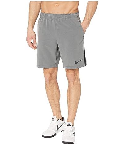 Nike Flex 2.0 Plus (Black/Heather/Black) Men