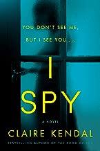 Best i spy i saw her die book 2 Reviews