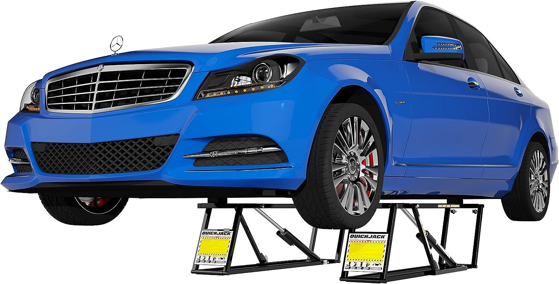 QuickJack BL-5000SLX Portable gift Car safety Lift