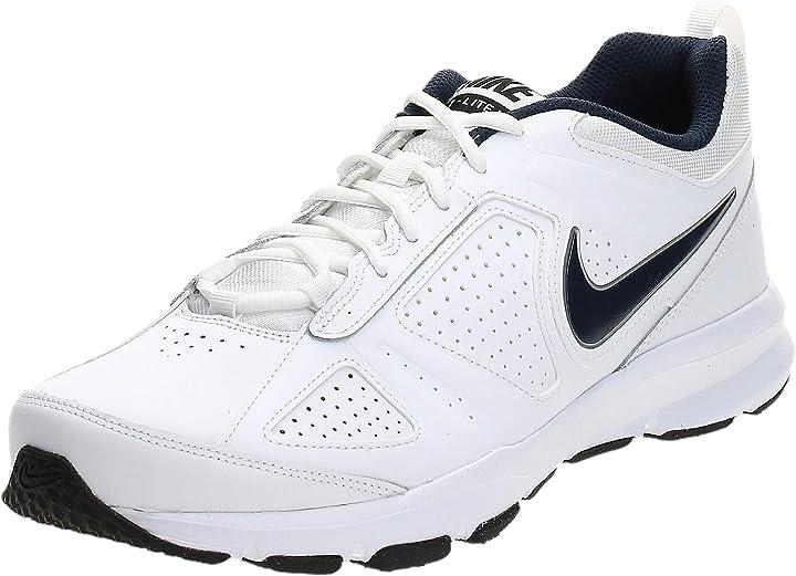 Scarpe nike t-lite xi, scarpe da ginnastica uomo, 616544-007