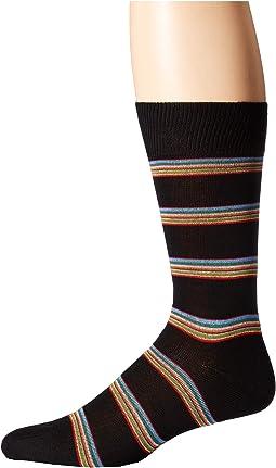 Multi Block Socks