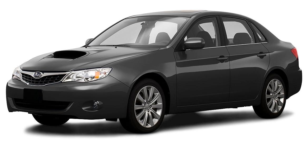 2009 Subaru Impreza 2.5 I >> 2009 Subaru Impreza