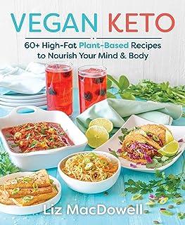 Vegan Keto (English Edition)