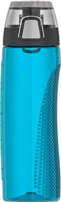 Thermos Single Wall Water Bottle, 710ml, Teal, HP4100TLPTY6