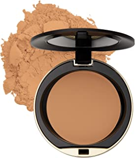 Milani Conceal + Perfect Shine-Proof Powder - (0.42 Ounce) Vegan, Cruelty-Free Oil-Absorbing Face Powder that Mattifies Sk...