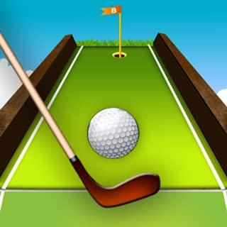 Lets Play Mini Golf