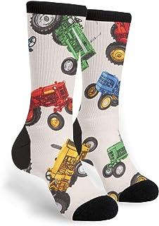 PengMin I Love Sports Soccer Football Basketball Casual Cotton Socks Unisex Sports Socks.
