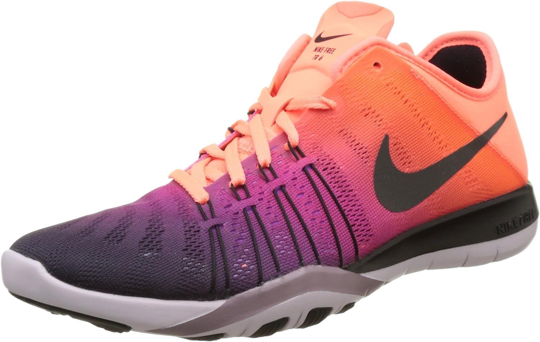 Nike Damen WMNS Free Tr 6 6 6 Spectrumtrainingschuhe Laufschuhe  a64686