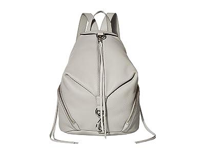Rebecca Minkoff Julian Backpack (Perla) Backpack Bags
